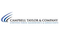 Campbell Taylor Company Logo